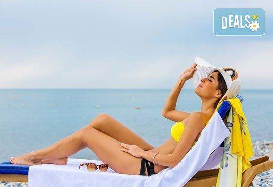 Септемврийски празници в Анталия! 7 нощувки на база Ultra All Inclusive в Alan Xafira Deluxe Resort&Spa 5*, възможност за транспорт! - Снимка 2