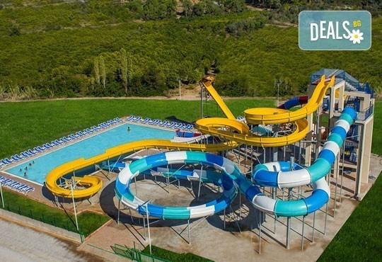 Септемврийски празници в Анталия! 7 нощувки на база Ultra All Inclusive в Alan Xafira Deluxe Resort&Spa 5*, възможност за транспорт! - Снимка 16