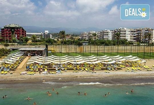 Септемврийски празници в Анталия! 7 нощувки на база Ultra All Inclusive в Alan Xafira Deluxe Resort&Spa 5*, възможност за транспорт! - Снимка 18