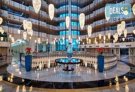 Септемврийски празници в Анталия! 7 нощувки на база Ultra All Inclusive в Alan Xafira Deluxe Resort&Spa 5*, възможност за транспорт! - Снимка 7