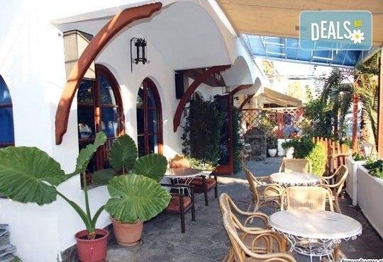Почивка в Гърция през септември! 3 нощувки със закуски и вечери в Stella 3*, Паралия Катерини, възможност за транспорт от Ариес Холидейз! - Снимка 6