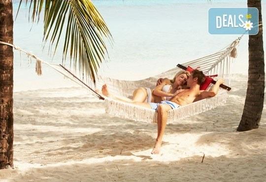 Почивка в Домениканска Република! 7 нощувки на база All Inclusive в Natura Park 5*, Пунта Кана, самолетен билет, трансфери и летищни такси! - Снимка 3