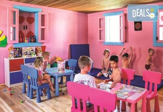 All Inclusive почивка през септември в Batihan Beach Resort 4*+, Кушадасъ! 5 нощувки, възможност за транспорт, от Вени Травел! - Снимка 13
