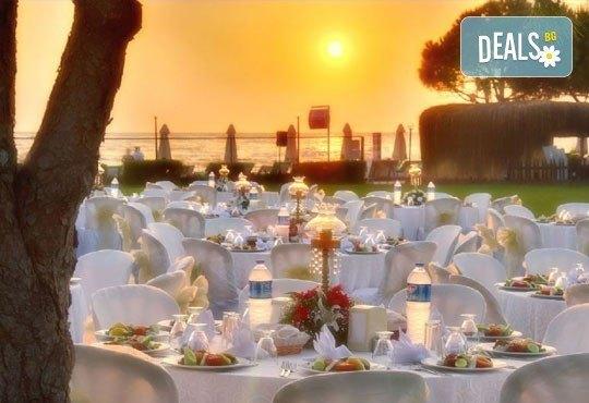 All Inclusive почивка през септември в Batihan Beach Resort 4*+, Кушадасъ! 5 нощувки, възможност за транспорт, от Вени Травел! - Снимка 9