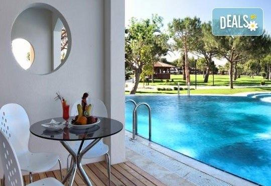 All Inclusive почивка през септември в Batihan Beach Resort 4*+, Кушадасъ! 5 нощувки, възможност за транспорт, от Вени Травел! - Снимка 6