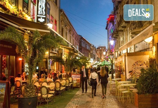 Еднодневна екскурзия до Букурещ, наричан Малкият Париж, с Бамби М Тур! Транспорт, екскурзовод и програма на дата по избор! - Снимка 5
