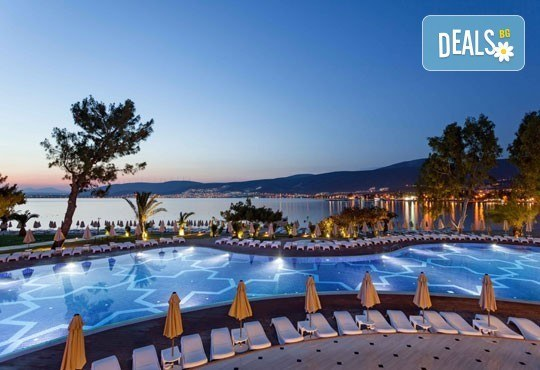 През октомври в Aurum Club Marmara 5*, Дидим! 4/5 нощувки, Ultra All Inclusive и възможност за транспорт! Дете до 12 г. безплатно! - Снимка 2