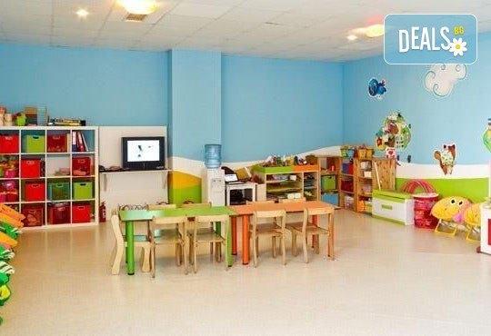 Почивка в Чешме, Турция през септември и октомври! 7 нощувки на база All Inclusive в Labranda Alacati Princess 4*! Дете до 12 години - безплатно! - Снимка 14