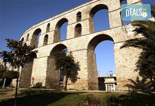 Екскурзия от юли до септември в Кавала, Гърция! 1 нощувка със закуска, транспорт и кратка разходка в Драма от Комфорт Травел! - Снимка 2