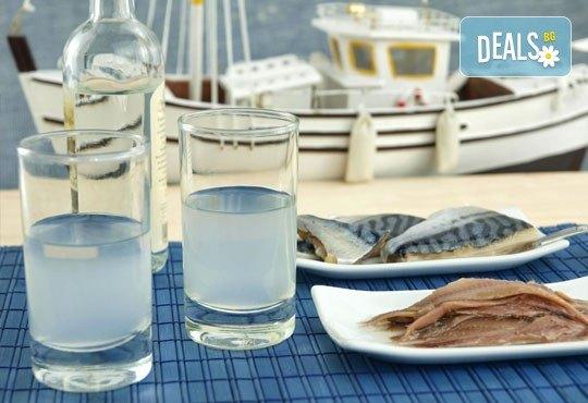 Септемврийски празници на остров Тасос, Гърция! 2 нощувки със закуски, транспорт, разходка в Кавала и Драма! - Снимка 4