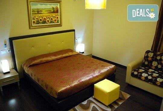 Гореща лятна почивка в Villa Palma 4*, Дуръс, Албания! 5 нощувки със закуски и вечери, транспорт, посещение на Скопие и Охрид! - Снимка 8