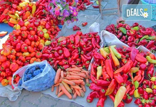 Уикенд разходка и шопинг в Пирот, в период по избор, с Дениз Травел! 1 нощувка, закуска и специална вечеря, транспорт и екскурзовод! - Снимка 2