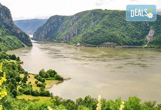 През септември три балкански държави за 3 дни - България, Сърбия и Румъния! 2 нощувки с 2 закуски и 1 вечеря, транспорт и екскурзовод! - Снимка 5