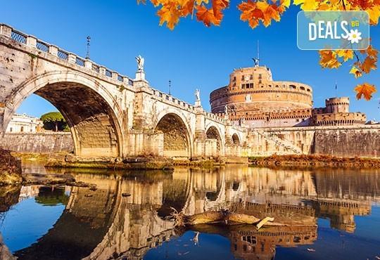 Хайде на екскурзия до Загреб, Венеция, Сан Марино, Рим, Флоренция, Пиза и езерото Гарда през октомври! 8 нощувки, закуски, вечери и транспорт! - Снимка 7