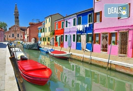 Самолетна екскурзия до Венеция в период по избор със Z Tour! 4 нощувки със закуски в хотел 3*, билет, летищни такси и трансфер! - Снимка 6