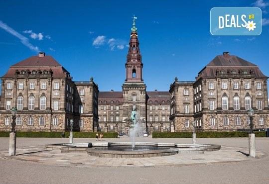 Самолетна екскурзия до Копенхаген, Дания през октомври с възможност за посещение на Малмьо, Швеция! 3 нощувки със закуски, самолетен билет и летищни такси! - Снимка 4