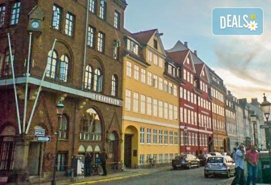 Самолетна екскурзия до Копенхаген, Дания през октомври с възможност за посещение на Малмьо, Швеция! 3 нощувки със закуски, самолетен билет и летищни такси! - Снимка 5