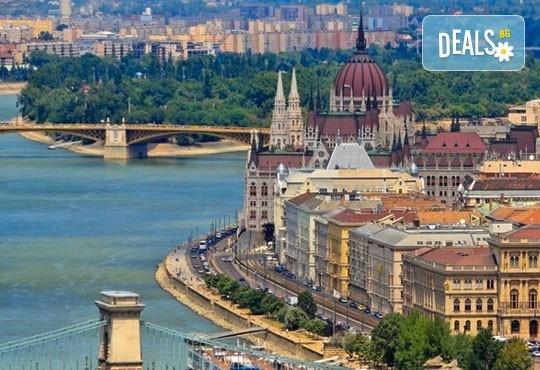 Екскурзия до перлата на Дунава - Будапеща, Унгария: 2 нощувки със закуски, екскурзовод и транспорт от Пловдив! - Снимка 2