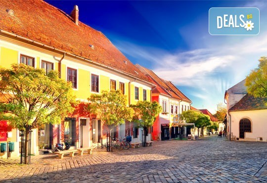 Екскурзия до перлата на Дунава - Будапеща, Унгария: 2 нощувки със закуски, екскурзовод и транспорт от Пловдив! - Снимка 6