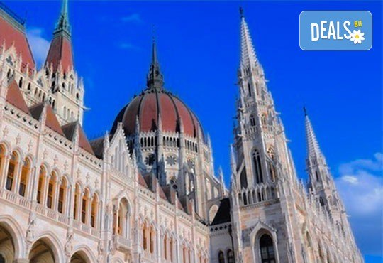Екскурзия до красавиците на Централна Европа - Будапеща и Виена: 2 нощувки със закуски, екскурзовод и транспорт от Пловдив! - Снимка 3