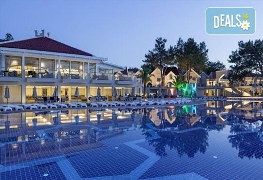 На море през септември и октомври в Aurum Club Marmara 5*, Дидим! 7 нощувки, Ultra All Inclusive и възможност за транспорт! Дете до 12 г. безплатно! - Снимка 3