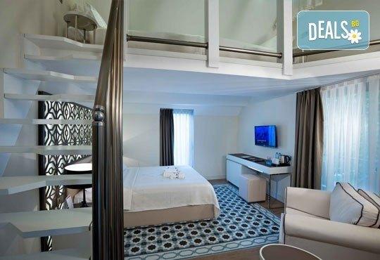 На море през септември и октомври в Aurum Club Marmara 5*, Дидим! 7 нощувки, Ultra All Inclusive и възможност за транспорт! Дете до 12 г. безплатно! - Снимка 5