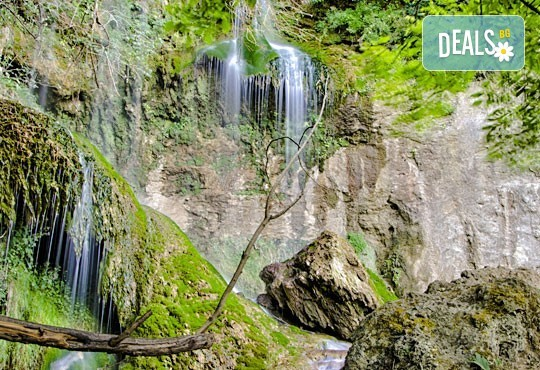 Еднодневна екскурзия на 06.08.2016 до Ловеч, Деветашка пещера и Крушунските водопади, транспорт и екскурзовод от агенция Поход! - Снимка 1