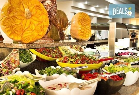 Специална цена за почивка в Кушадасъ през септември! 5 нощувки, All Inclusive, Batihan Beach Resort 4*+, възможност за транспорт! - Снимка 11