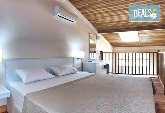 Специална цена за почивка в Кушадасъ през септември! 5 нощувки, All Inclusive, Batihan Beach Resort 4*+, възможност за транспорт! - Снимка 4