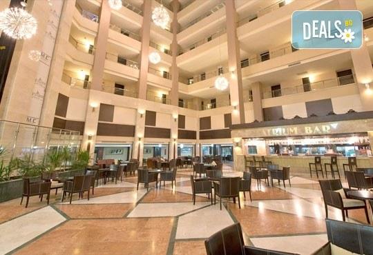 Специална цена за почивка, октомври, Анталия! 7 нощувки на база Ultra All, хотел M.C Arancia Resort 5*, възможност за 2 вида транспорт! - Снимка 4