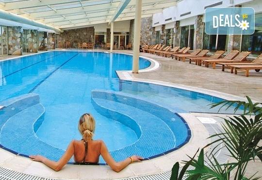 Специална цена за почивка, октомври, Анталия! 7 нощувки на база Ultra All, хотел M.C Arancia Resort 5*, възможност за 2 вида транспорт! - Снимка 8