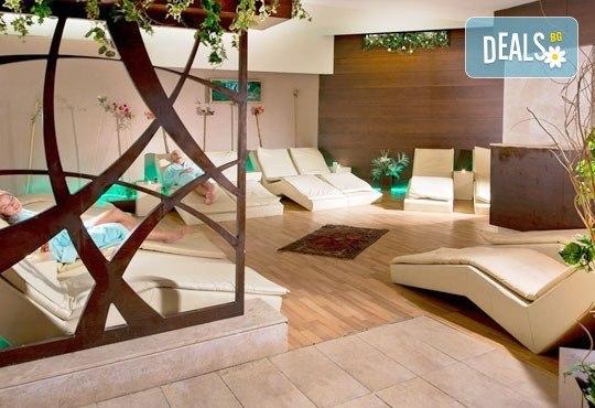 Специална цена за почивка, октомври, Анталия! 7 нощувки на база Ultra All, хотел M.C Arancia Resort 5*, възможност за 2 вида транспорт! - Снимка 10