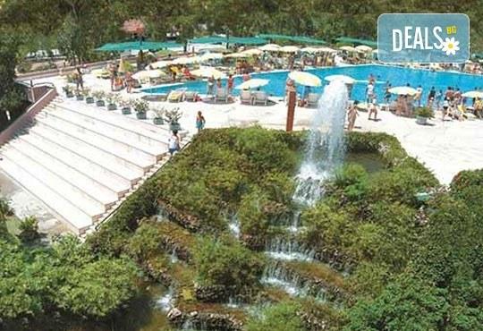 Специална цена за почивка през октомври в Сиде, Анталия! 7 нощувки Ultra All, Grand Prestige Hotel & Spa 5*, възможност за 2 вида транспорт! - Снимка 11