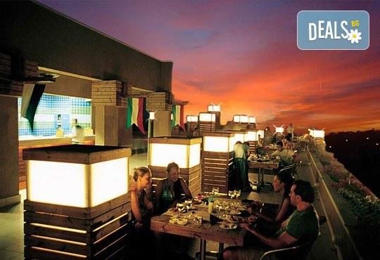 Специална цена за почивка през октомври в Сиде, Анталия! 7 нощувки Ultra All, Grand Prestige Hotel & Spa 5*, възможност за 2 вида транспорт! - Снимка 7