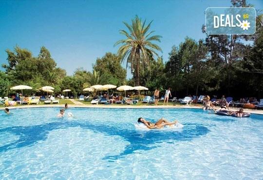 Специална цена за почивка през октомври в Сиде, Анталия! 7 нощувки Ultra All, Grand Prestige Hotel & Spa 5*, възможност за 2 вида транспорт! - Снимка 10