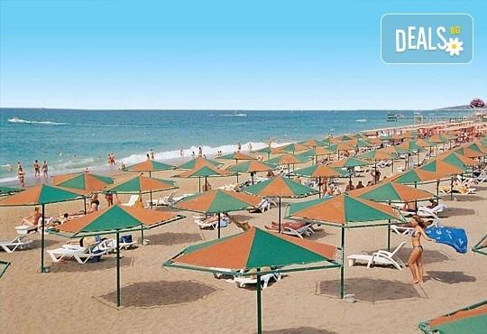 Специална цена за почивка през октомври в Сиде, Анталия! 7 нощувки Ultra All, Grand Prestige Hotel & Spa 5*, възможност за 2 вида транспорт! - Снимка 12