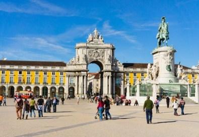 Екскурзия до Португалия - страна на откриватели! 6 нощувки, закуски и вечери в Ешпиньо и Лисабон, 1 нощувка и закуска в Мадрид, самолетен билет и водач! - Снимка