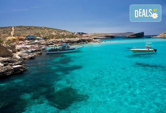 Празнувайте 8-ми декември в Малта: 4 нощувки със закуски, самолетен билет и летищни такси! - Снимка 5