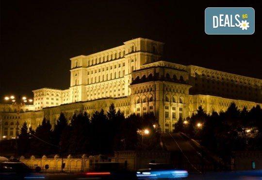 Потвърдено пътуване! Септемврийски празници в Румъния с Караджъ Турс! 2 нощувки със закуски в Синая в хотел по избор, транспорт и водач! - Снимка 8