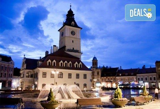 Last minute! Уикенд екскурзия в Румъния през август, с Караджъ Турс! 2 нощувки със закуски в Синая, хотел по избор, транспорт и водач! - Снимка 1