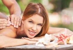 60-минутен класически, арома или тонизиращ масаж на тяло, Senses Massage & Recreation
