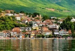 Уикенд екскурзия до Охрид, септември: 2 нощувки със закуски, транспорт