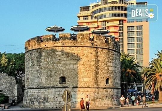 Екскурзия до Албания за септемврийските празници! 3 нощувки със закуски в хотел 2*/3* в Дуръс, транспорт и програма в Скопие и Струга! - Снимка 9