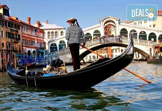 Екскурзия за Септемврийските празници до Загреб, Верона и Венеция! 3 нощувки със 3 закуски, транспорт и възможност за посещение на Милано! - Снимка 1