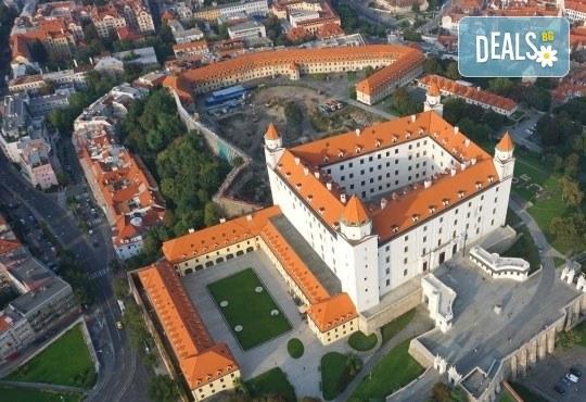 Уикенд екскурзия в Прага и Бърно през септември и октомври с Караджъ Турс! 2 нощувки със закуски в хотел 2/3* и транспорт! - Снимка 8