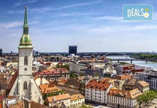 Уикенд екскурзия в Прага и Бърно през септември и октомври с Караджъ Турс! 2 нощувки със закуски в хотел 2/3* и транспорт! - Снимка 9