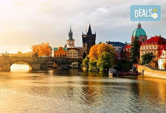 Уикенд екскурзия в Прага и Бърно през септември и октомври с Караджъ Турс! 2 нощувки със закуски в хотел 2/3* и транспорт! - Снимка 1
