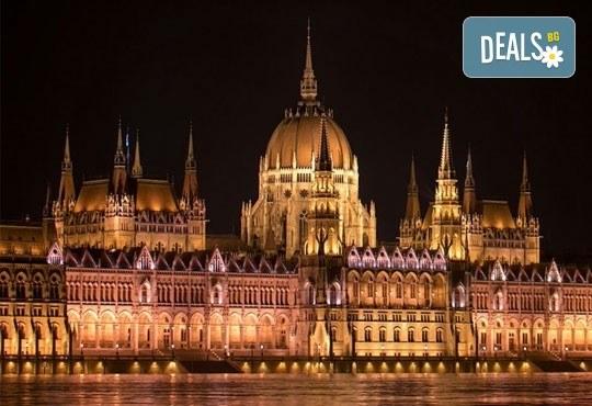 Екскурзия до Будапеща, Прага през октомври! 3 нощувки със закуски в хотел 2/3*, транспорт и водач! - Снимка 12