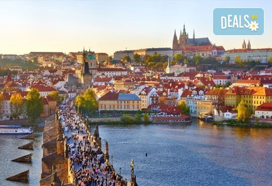 Екскурзия до Будапеща, Прага през октомври! 3 нощувки със закуски в хотел 2/3*, транспорт и водач! - Снимка 6