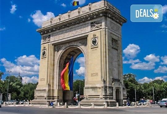 Уикенд екскурзия в Румъния, от август до октомври, с Дениз Травел! 2 нощувки със закуски в хотел 2/3 * в Синая, програма и транспорт! - Снимка 2